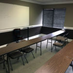 Classroom for kids ministry